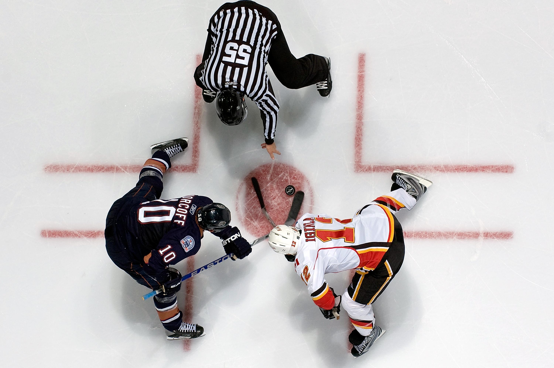 Vilka hockeyresor säljer mest?